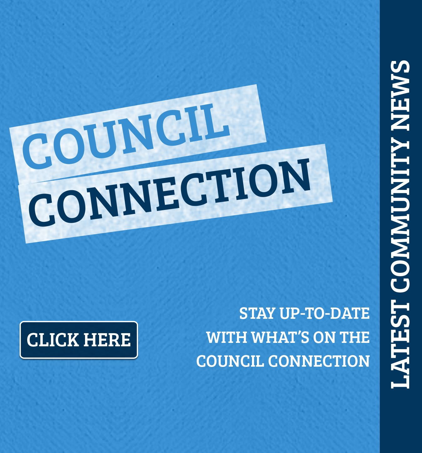 Council Connection