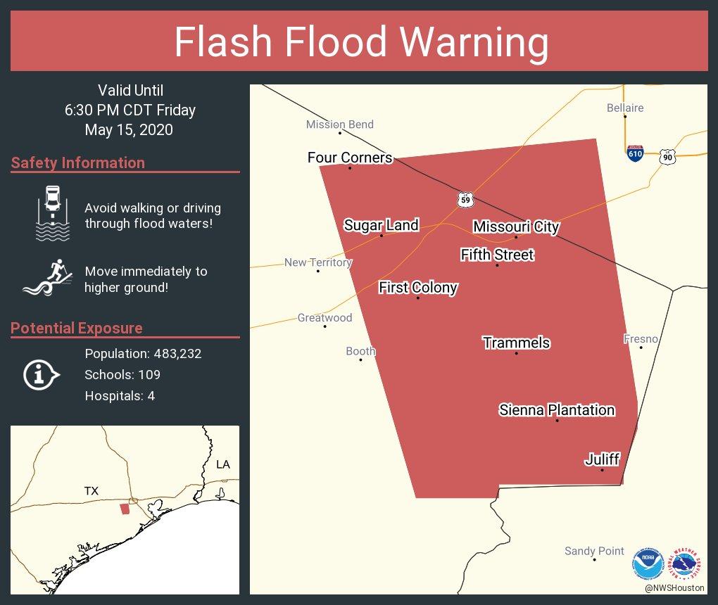 5.15.2020 flood warning